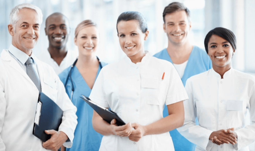 Зарубежное образование Американских врачей